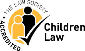 childrens law accredited
